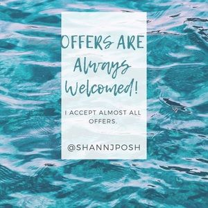 Other - OFFERS ALWAYS WELCOMED!
